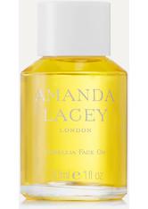 AMANDA LACEY - Amanda Lacey - Camellia Face Oil, 30 Ml – Gesichtsöl - one size - GESICHTSÖL