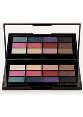 KEVYN AUCOIN - Kevyn Aucoin - Electropop Pro Eyeshadow Palette – Lidschattenpalette - Pink - one size - LIDSCHATTEN