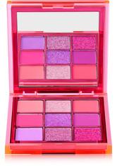 Huda Beauty - Obsessions Eyeshadow Palette – Neon Pink – Lidschattenpalette - one size - HUDA BEAUTY