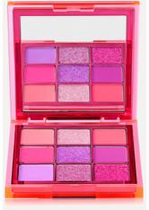 HUDA BEAUTY - Huda Beauty - Obsessions Eyeshadow Palette – Neon Pink – Lidschattenpalette - one size - LIDSCHATTEN