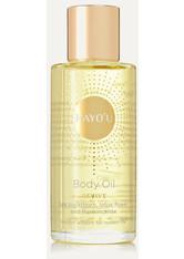 HAYO'U - Hayo'u - Body Oil, 100 Ml – Körperöl - one size - KÖRPERCREME & ÖLE