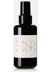 CHARLOTTE MENSAH - Charlotte Mensah - Manketti Oil Finishing Mist, 100 Ml – Haarpflegespray - one size - LEAVE-IN PFLEGE