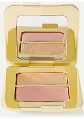 TOM FORD - TOM FORD BEAUTY - Sheer Highlighting Duo – Reflects Gilt – Highlighter-duo - Pink - one size - HIGHLIGHTER