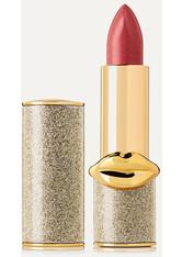 PAT MCGRATH LABS - Pat McGrath Labs - Blitztrance Lipstick – Nude Romantique – Lippenstift - Korall - one size - LIPPENSTIFT