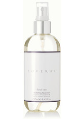 SOVERAL - SOVERAL - Floral Rain Toning Mist - Rose & Neroli, 250 Ml – Toningspray - one size - CLEANSING