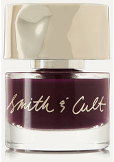 SMITH & CULT - Smith & Cult - Nail Polish – Bite Your Kiss – Nagellack - Burgunder - one size - NAGELLACK