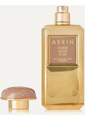 AERIN BEAUTY - Aerin Beauty - Amber Musk D'or Eau De Parfum – 100ml – Eau De Parfum - one size - PARFUM