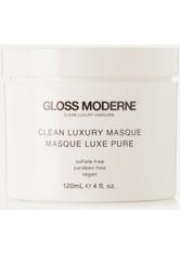 GLOSS MODERNE - Gloss Moderne - Clean Luxury Masque, 120 Ml – Haarmaske - one size - HAARMASKEN