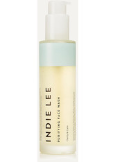 INDIE LEE - Indie Lee - Purifying Face Wash, 125 Ml – Cleanser - one size - CLEANSING
