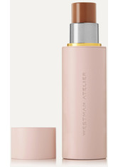 WESTMAN ATELIER - Westman Atelier - Vital Skin Foundation Stick – Atelier Xi – Foundation-stick - Braun - one size - FOUNDATION