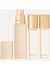 JASON WU BEAUTY - Jason Wu Beauty - Eau De Parfum Refills – 3 X 14 Ml – Nachfüllset Aus Eaux De Parfum - one size - PARFUM