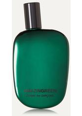 COMME DES GARCONS PARFUMS - Comme des Garcons Parfums - Amazingreen, 50 Ml – Eau De Parfum - one size - PARFUM