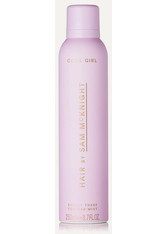 HAIR BY SAM MCKNIGHT - HAIR BY SAM McKNIGHT - Cool Girl Barely There Texture Mist, 250 Ml – Stylingspray - one size - HAARSPRAY & HAARLACK