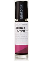 ANATOMĒ - Anatome - Essential Oil Elixir – Balance + Stability, 10 Ml – Ätherisches Öl - one size - LEAVE-IN PFLEGE