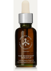 SEED TO SKIN - Seed to Skin - The Midnight Miracle, 30 Ml – Gesichtsöl - one size - GESICHTSÖL