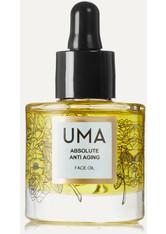 UMA - UMA Oils - Absolute Anti-aging Face Oil, 30 Ml – Gesichtsöl - one size - GESICHTSÖL