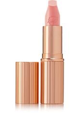 Charlotte Tilbury - Hot Lips Lipstick – Kim K W – Lippenstift - Puder - one size - CHARLOTTE TILBURY