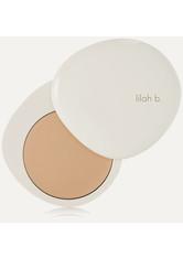 LILAH B. - Lilah B. - Marvelous Matte Crème Foundation – B.original – Foundation - Neutral - one size - FOUNDATION