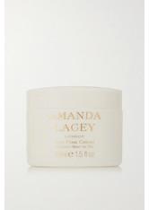 AMANDA LACEY - Amanda Lacey - Soft Pink Cream, 45 Ml – Feuchtigkeitscreme - one size - TAGESPFLEGE