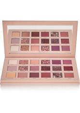 Huda Beauty - The New Nude Eyeshadow Palette – Lidschattenpalette - Pink - one size - HUDA BEAUTY