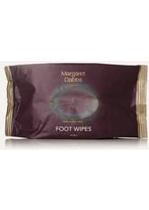 MARGARET DABBS LONDON - Margaret Dabbs London - Foot Cleansing Wipes X 20 – Reinigungstücher - one size - CLEANSING