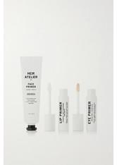 HEIR ATELIER - Heir Atelier - Makeup Primer Trio – Primer-set - one size - PRIMER
