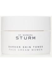 Dr. Barbara Sturm - Darker Skin Tones Face Cream, 50 Ml – Gesichtscreme - one size