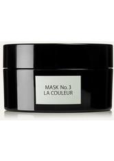 David Mallett - Mask No.3: La Couleur, 180 Ml – Maske Für Coloriertes Haar - one size