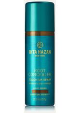 RITA HAZAN - Rita Hazan - Root Concealer Spray – Light Brown, 57 G – Ansatzspray - Braun - one size - HAARTÖNUNG