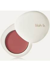 LILAH B. - Lilah B. - Divine Duo™ Lip & Cheek – B.lovely – Lippen- Und Wangenfarbe - Altrosa - one size - GETÖNTER LIPBALM