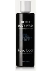 KAYO - Kayo - Detox Body Wash, 236 Ml – Duschgel - one size - DUSCHEN & BADEN