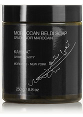 KAHINA GIVING BEAUTY - Kahina Giving Beauty - Moroccan Beldi Soap, 250 G – Seife - one size - SEIFE