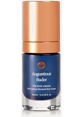 AUGUSTINUS BADER - Augustinus Bader - The Rich Cream, 15 Ml – Creme - one size - TAGESPFLEGE
