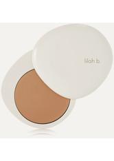 LILAH B. - Lilah B. - Marvelous Matte Crème Foundation – B.classic – Foundation - Sand - one size - FOUNDATION