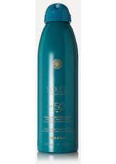 SOLEIL TOUJOURS - Soleil Toujours - Lsf 50 Organic Sheer Sunscreen Mist, 177,4 Ml – Transparentes Sonnenschutzspray - one size - SONNENCREME