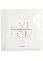 Eve Lom - Brightening Mask, 4 X 26 G – Gesichtsmasken - one size