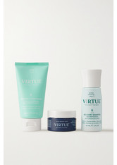 VIRTUE - Virtue - Recovery Discovery Kit – Haarpflegeset - one size - HAARPFLEGESETS