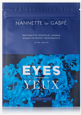 NANNETTE DE GASPÉ - Nannette de Gaspé - Restorative Techstile Eye Masque – Augenmaske - one size - AUGENMASKEN