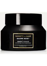 NANNETTE DE GASPÉ - Nannette de Gaspé - Art Of Noir – Baume Noir Face, 50 Ml – Gesichtscreme - one size - TAGESPFLEGE