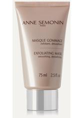 ANNE SEMONIN - Anne Semonin - Exfoliating Mask, 75 Ml – Peelingmaske - one size - PEELING