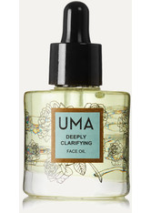 UMA - UMA Oils - Deeply Clarifying Face Oil, 30 Ml – Gesichtsöl - one size - GESICHTSÖL