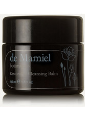 DE MAMIEL - de Mamiel - Restorative Cleansing Balm, 50 Ml – Reinigungsbalsam - one size - CLEANSING