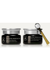 SEED TO SKIN - Seed to Skin - The Eye Rescue Duo, 2 X 15 Ml – Augenpflegeset - one size - PFLEGESETS