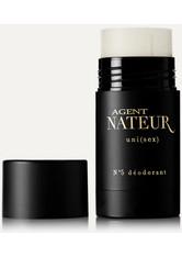 AGENT NATEUR - Agent Nateur - Uni(sex) No.5 Deodorant, 50 Ml – Deodorant - one size - DEODORANT