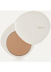 LILAH B. - Lilah B. - Marvelous Matte Crème Foundation – B.natural – Foundation - Neutral - one size - FOUNDATION