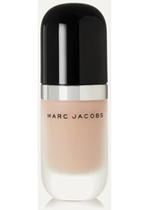 MARC JACOBS - Marc Jacobs Beauty - Re(marc)able Full Cover Foundation Concentrate – Ivory 12 – Foundation - Beige - one size - FOUNDATION