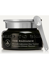 SEED TO SKIN - Seed to Skin - The Radiance Microdermabrasion Glow Treatment, 50 Ml – Peeling - one size - TAGESPFLEGE