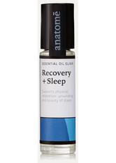 ANATOMĒ - Anatome - Essential Oil Elixir – Recovery + Sleep, 10 Ml – Ätherisches Öl - one size - LEAVE-IN PFLEGE