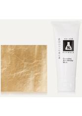 MIMI LUZON - Mimi Luzon - 24k Pure Gold Treatment – Gesichtsmaske - one size - CREMEMASKEN