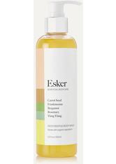 ESKER BEAUTY - Esker Beauty - Restorative Body Wash, 250 Ml – Duschgel - one size - DUSCHEN & BADEN